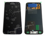 Дисплей Samsung Galaxy S5 mini G800F Black