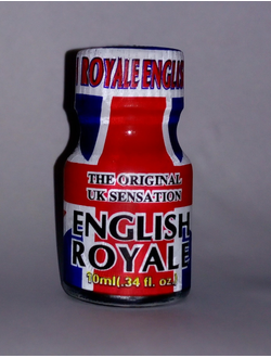 English Royal