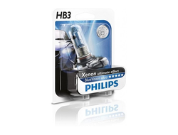 HB3 Philips BlueVision