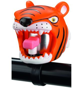Звонок Crazy Safety TIGER (Тигр)