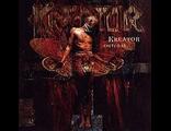Kreator Outcast CD