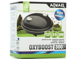 Компрессор Aquael  OXYBOOST 300 plus(2-кан,150л/ч,на 150-300