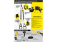 петли TRX PRO Suspension Training Kit