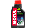 Масло моторное MOTUL 2Т Snow Power п/с (1л.)