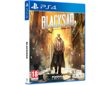 Blacksad: Under The Skin Limited Edition (PS4)