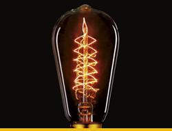 Ретро лампочки китайского производства - NINGBO LAMPS