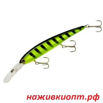 Воблер BANDIT DEEP WALLEYE 206