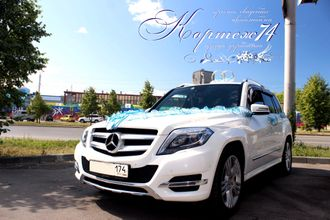 Mercedes-Benz  GLK New