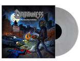 DARKNESS The gasoline solution LP GREY