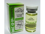 Дека - Nandrol-D 200 - Vertex Laboratories