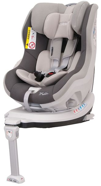 Coletto Mokka IsoFix Grey
