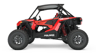 RZR XP Turbo S