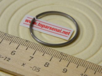 MP-153 gas seal inner ring #18 for sale