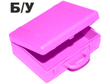 ! Б/У - Scala Utensil Suitcase, Dark Pink (33007) - Б/У