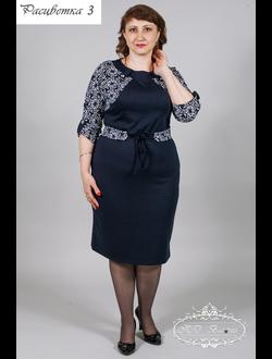 Женские платья оптом по 500 рублей