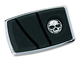 4406 Kuryakyn Zombie Brake Pedal Pad for FL