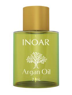 Масло для волос ARGAN OIL 7 мл