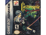 """Castlevania, Circle of the Moon"" Игра для GBA"