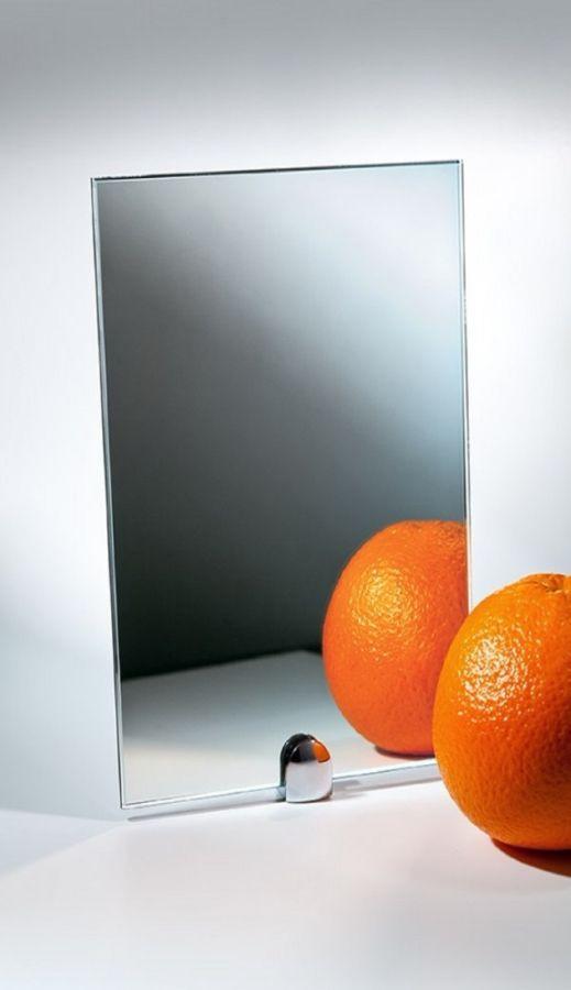 Образец серебряного зеркала