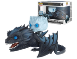 Фигурка Funko POP! Game of Thrones: Night King & Icy Viserion