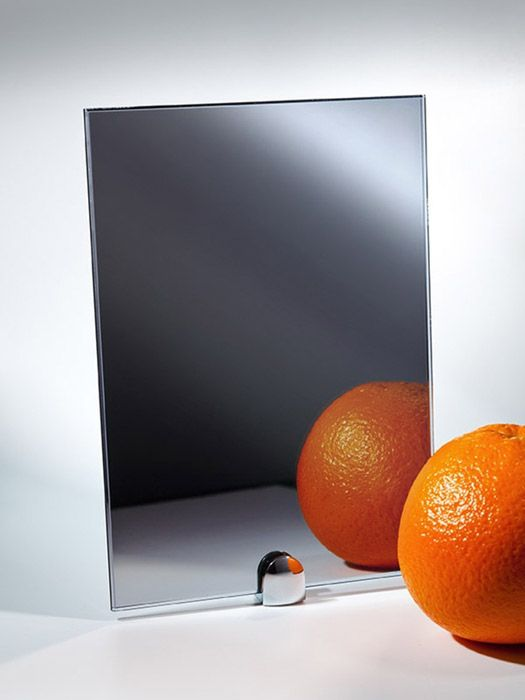 Образец серого зеркала