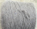 ANGORA SPIKY TWEED ( LUXURY SELECTION BY RIGO) ,  2/9000, 450 м /100 гр , 75 % ангора , 5% вискоза, 20 % па , col 1202