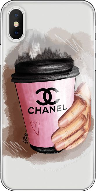 Coffee by CHANEL