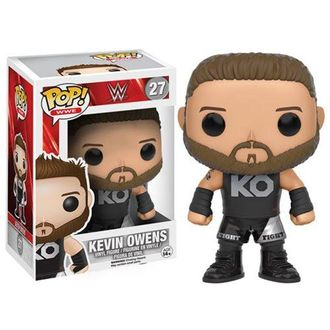 Funko Pop! WWE - Kevin Owens Pop! Vinyl Figure | Фанко Поп! WWE - Кевин Оуэнс