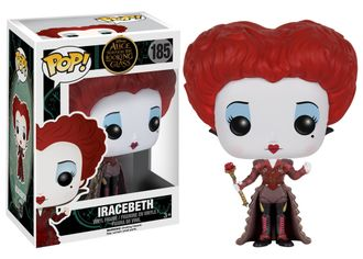 Funko Pop! Disney: Alice Through The Looking Glass - Iracebeth