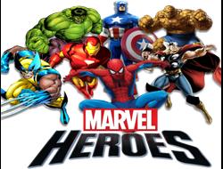 Игрушки и фигурки Супергерои Марвел Marvel