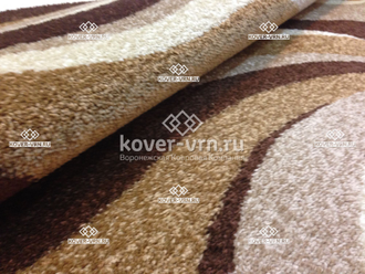 Ковер SUNRISE v817 beige / 1,2*2 м
