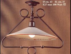 Купить ретро светильники