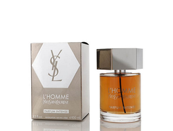 Yves Saint Laurent L`Homme Parfum Intense 100ml
