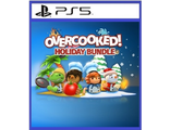 Overcooked Holiday Bundle (цифр версия PS5 напрокат) 1-4 игрока