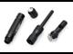 ручка, выживать, сталь, алюминий, писать, тактическая, свисток, огниво, кремень, компас, laix d3
