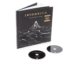 Insomnium Winter's Gate Deluxe 2CD Artbook