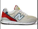 NEW BALANCE 996 (Euro 36-40) NB996-019