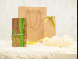 Подарочный набор «Бамбук»