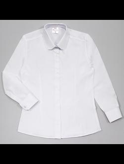 Блузка (белый) | арт.60988