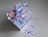 Волшебная подарочная коробочка