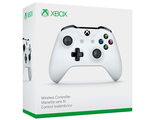 XBox One S Controller Wireless White