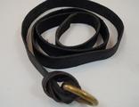Чересседельник (цвет черный)