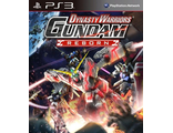 Игра Dynasty Warriors Gundam Reborn (PS3)