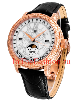 Patek Philippe Grand Complications Sky Moon Tourbillon 0769