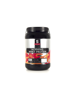 Протеин SportLine Morning Whey Protein 800g