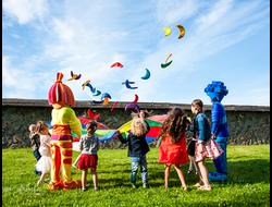 Фотосъемка детских праздников в Киеве