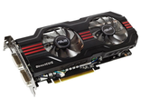 Видеокарта ASUS GeForce GTX 560 Ti 900Mhz PCI-E 2.0 2048Mb