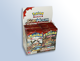 Pokemon. Sun&Moon - Crimson Invasion Booster