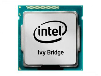 CPU Intel Core i3-3220 Ivy Bridge {3.30ГГц, L3 3072Kb, Socket1155}(OEM)