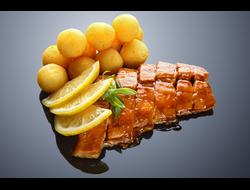 Горячие Блюда,Закуски